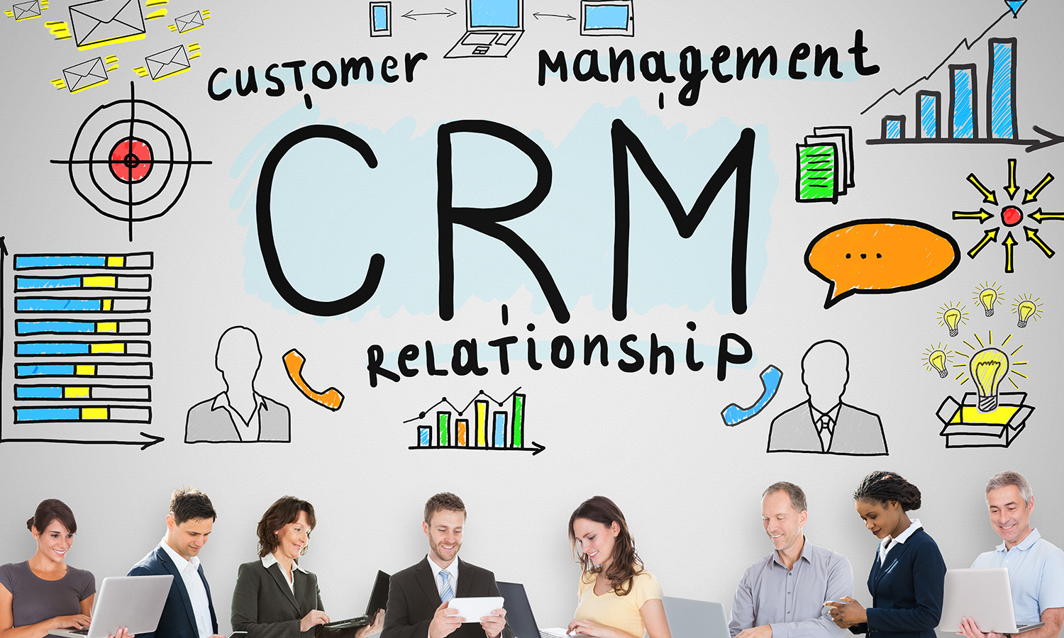Customer Relatonship Management Plan